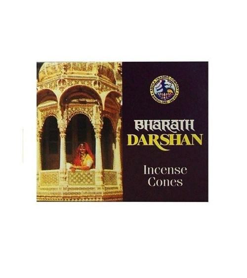 Encens Cones Darshan
