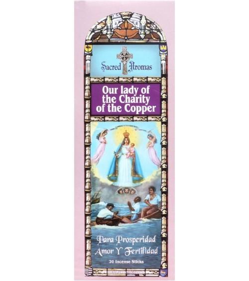 Notre Dame de la Charité (batons)
