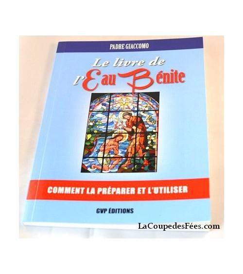 Le Livre de l'Eau Bénite