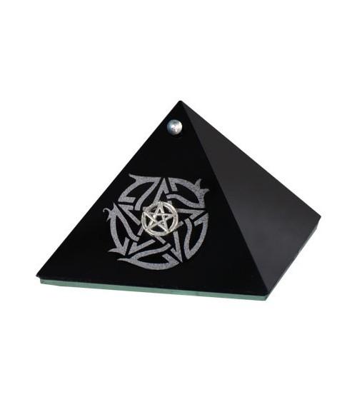 Pyramide Pentagramme Celtique