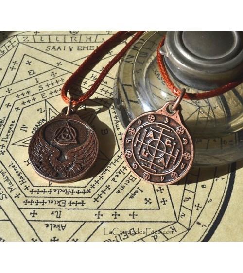 Médaille A.G.L.A