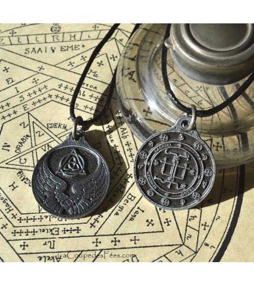 Médaille Archange Gabriel