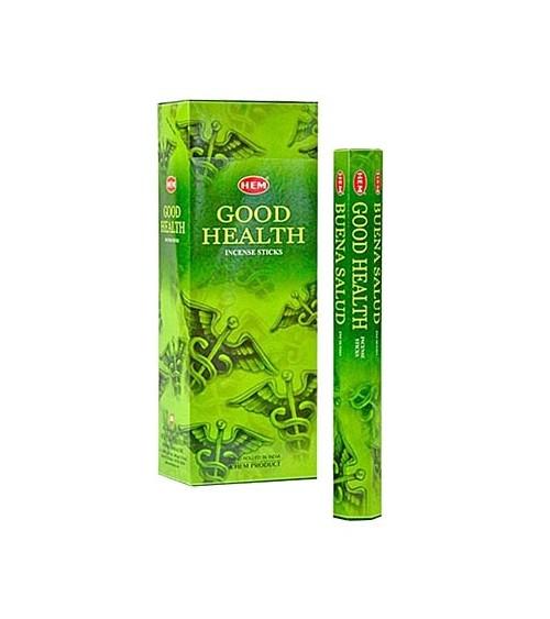 Encens Bonne Santé