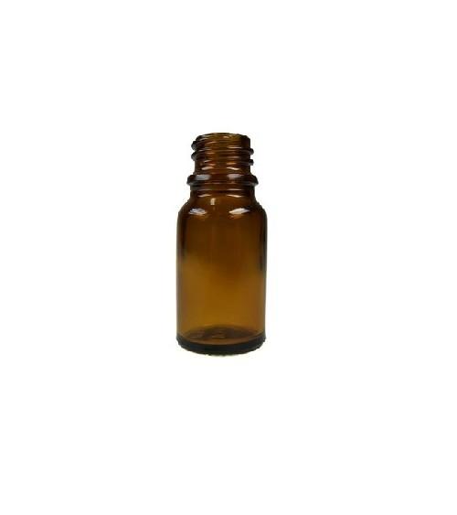 Flacon Brun de 10 ml