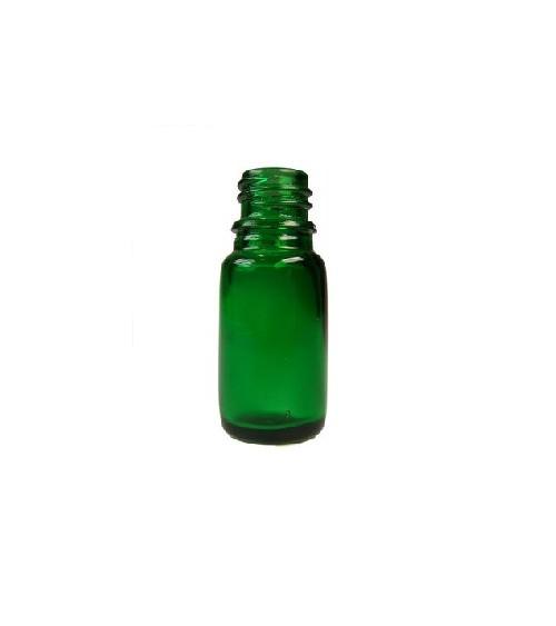 Flacon Vert de 10 ml