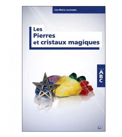 Les Pierres et cristaux magiques (ABC)