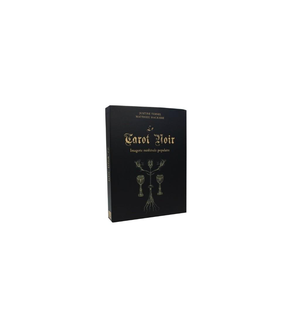 Tarot Noir