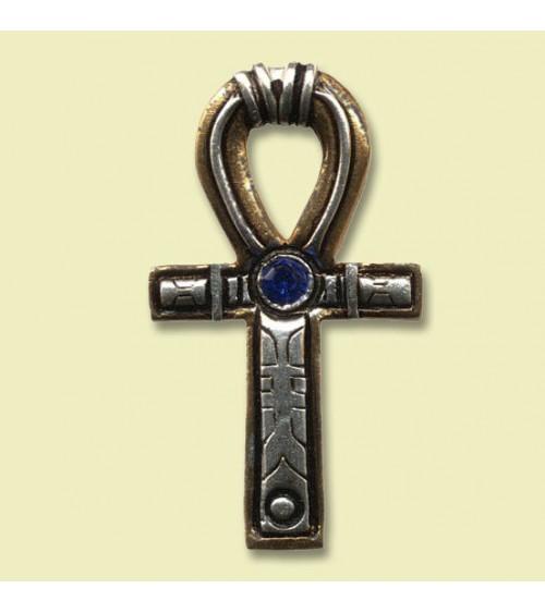 Pendentif Croix de Ankh