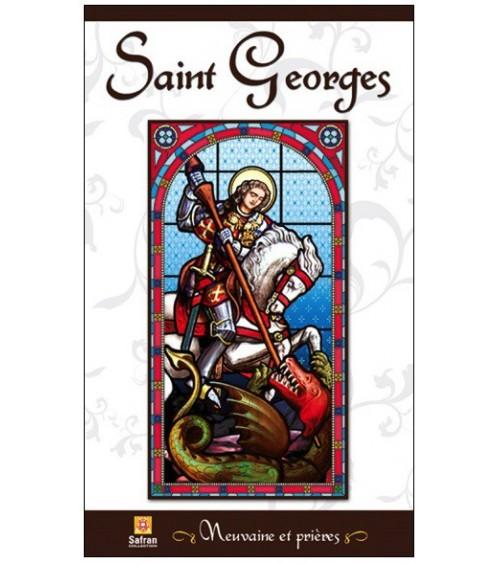 Saint georges Neuvaine et Prières