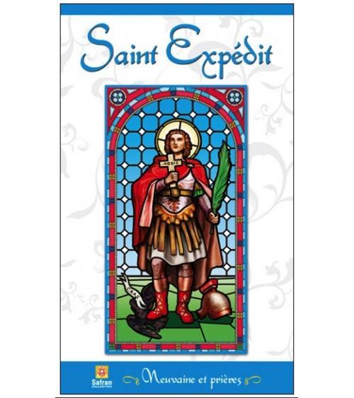 Saint Expédit Neuvaine et Prières