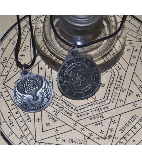 Médaille Archange Michael