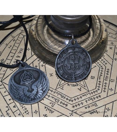 Médaille Archange Raphael
