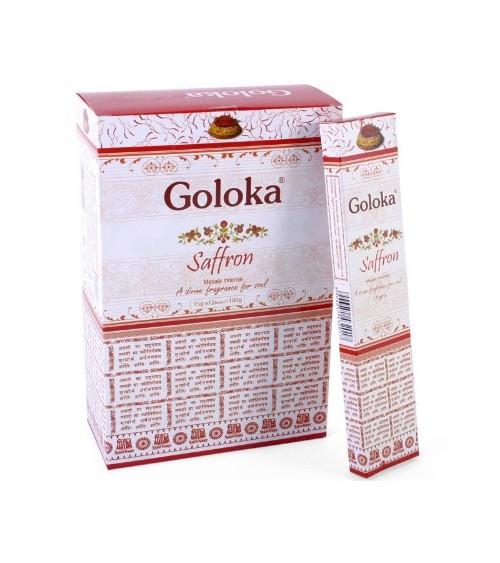 Goloka Safran