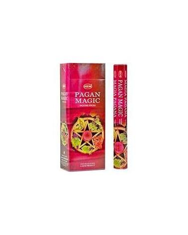 Pagan Magic