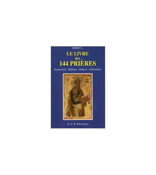 Le Livre des 144 Prières