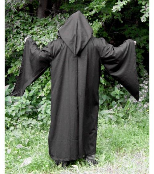 Tenue en coton Noir