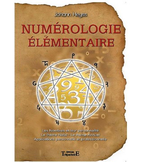Numérologie élémentaire