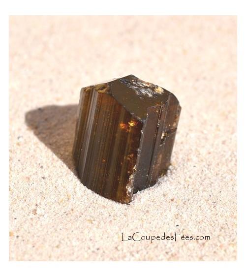 Tourmaline Dravite Cristal