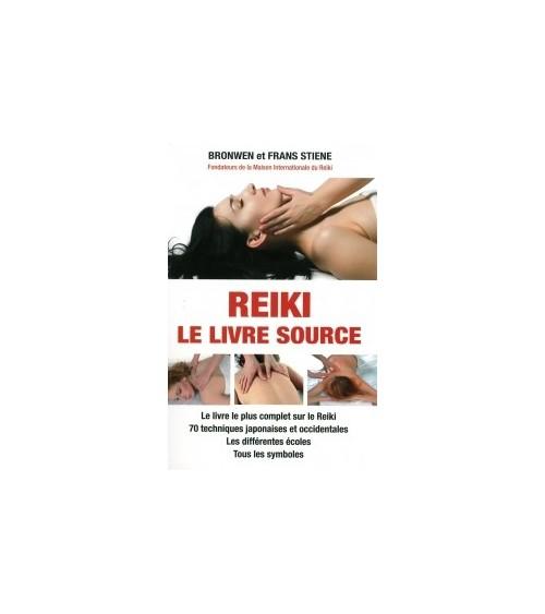 Reiki, Le livre Source