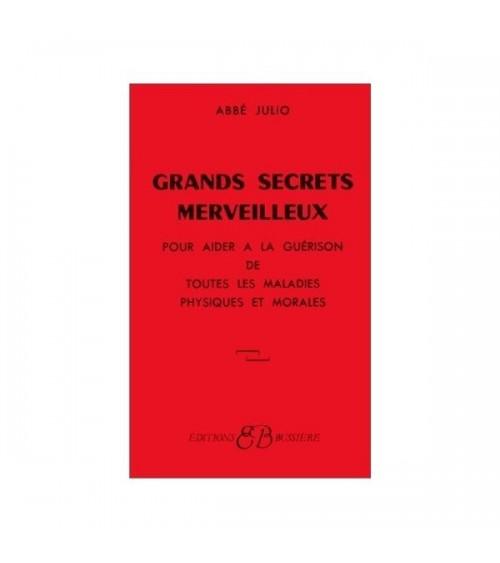 Grands secrets merveilleux - Version luxe