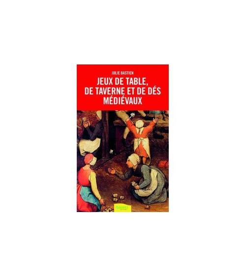 Jeux de Table, de Taverne & de Dés Médiévaux