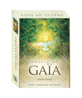 L'oracle de Gaïa