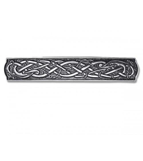 Barrette Celtique Clip