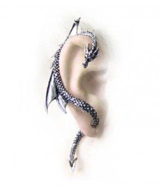 Dragon d'Oreille