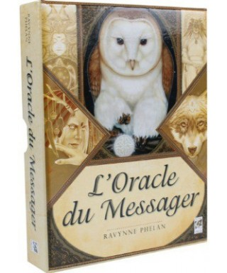 Oracle du Messager - Coffret