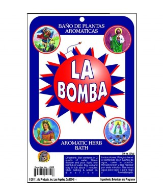 Bain Bomba Cleaner