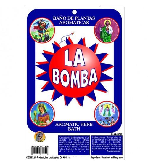 Bain Bomba Cleaner
