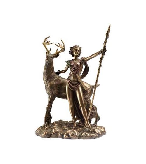 Statuette Diane