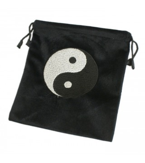 Pochette Yin Yang