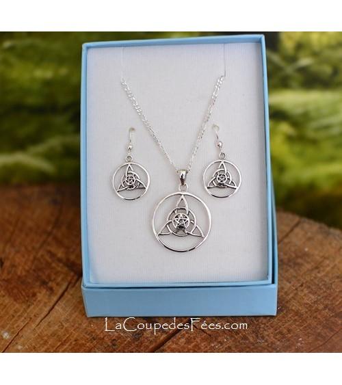 Coffret Amulette du Druide