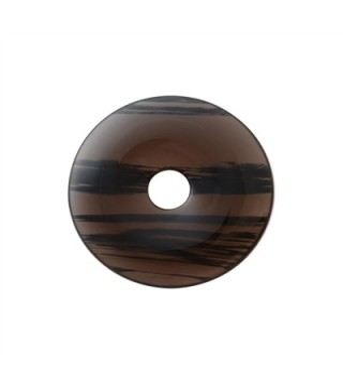 Donut Obsidienne Midnight Lace