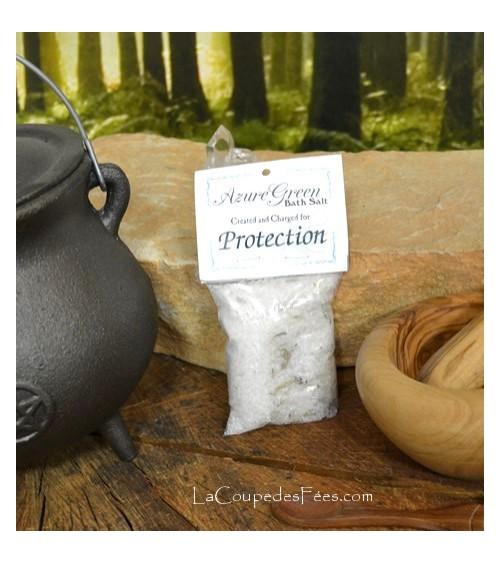 Sel de Bain Protection