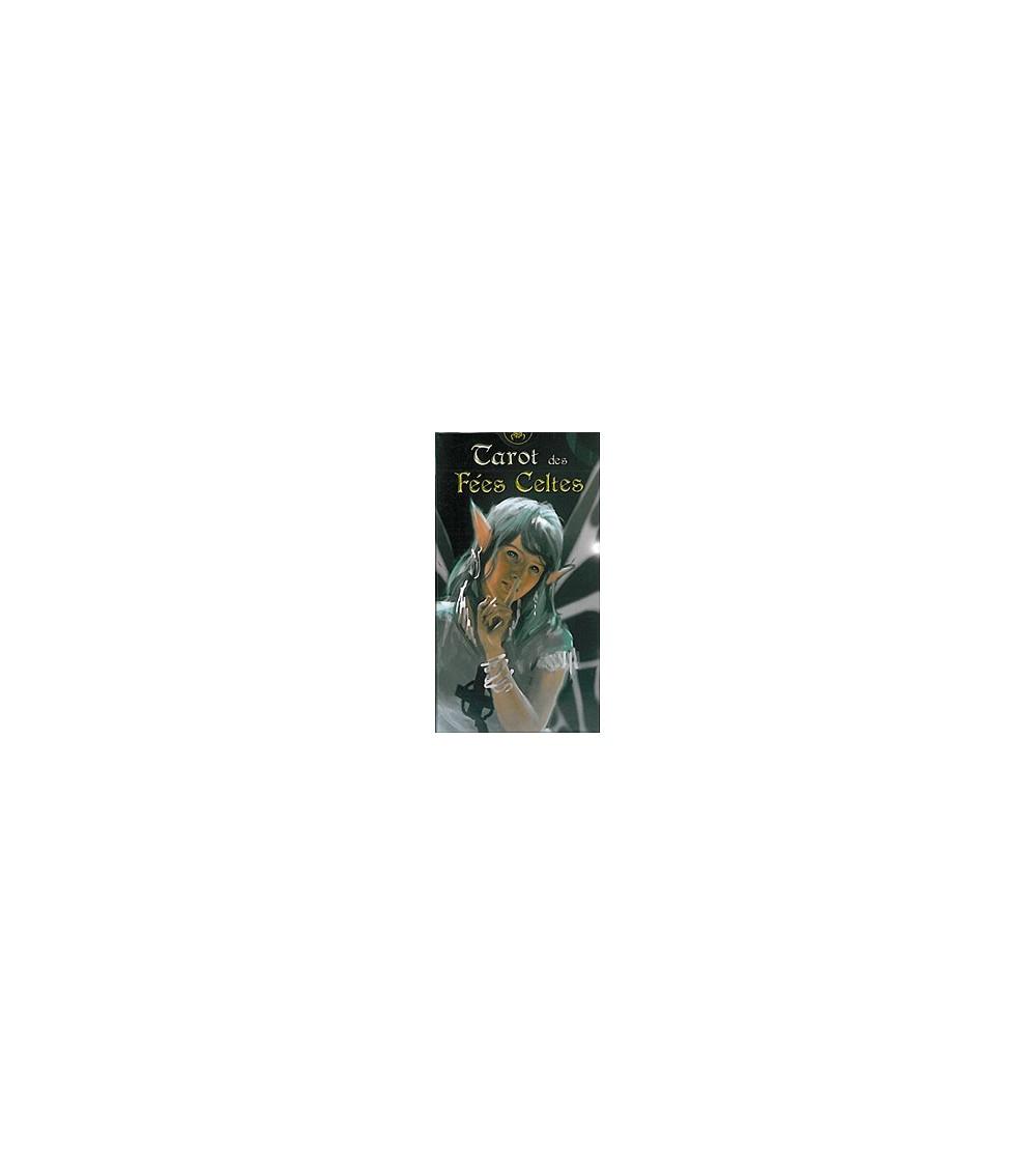 Tarot des Fées Celtes