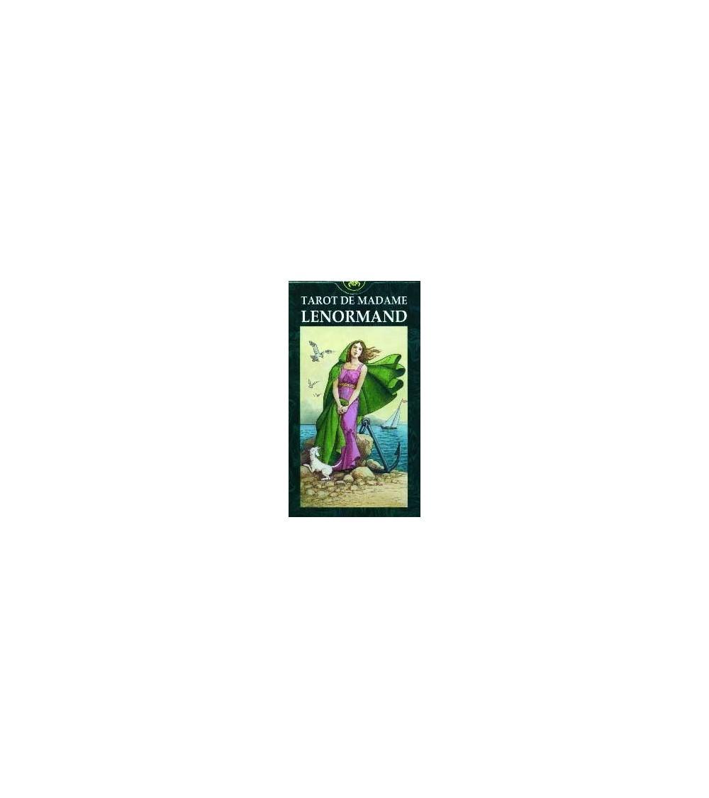 Tarot de Mme Lenormand