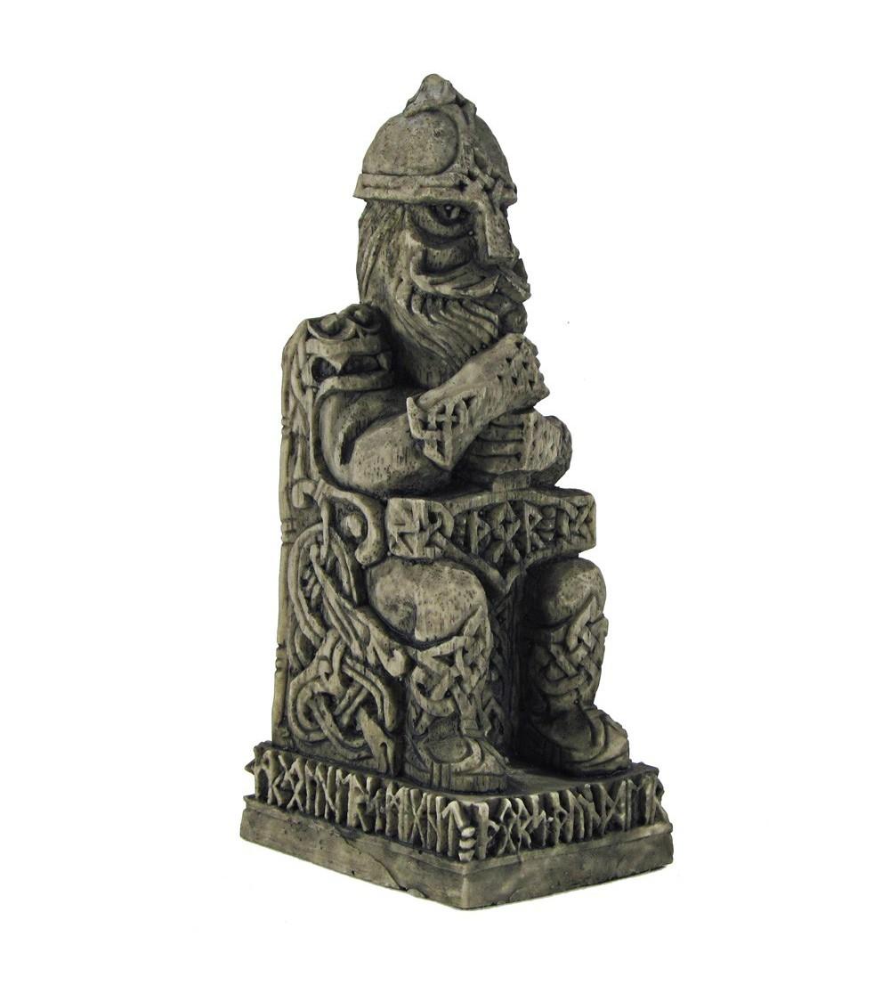 Statuette de Thor