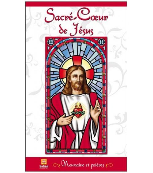 Sacré-Coeur de Jésus - Neuvaine et prières