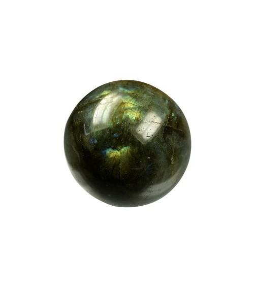 Sphère en Labradorite
