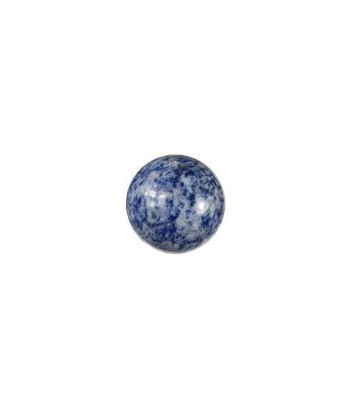 Sphère en Sodalite