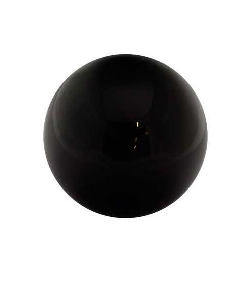 Sphère en Obsidienne