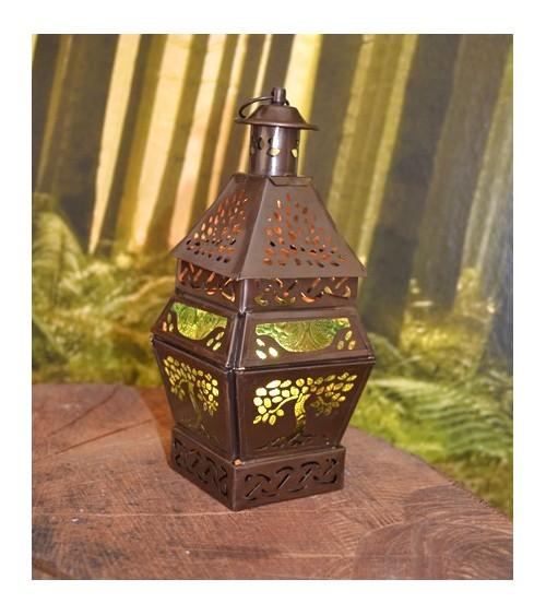 Lanterne Yggdrasil