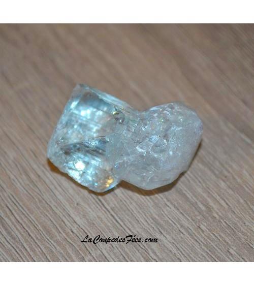 Topaze Bleue Cristal