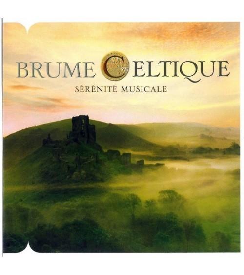 Brume Celtique - Sérénité Musicale