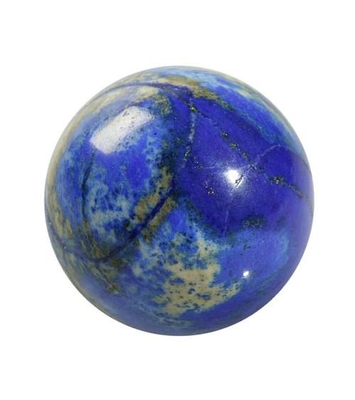Sphère en Lapis Lazuli