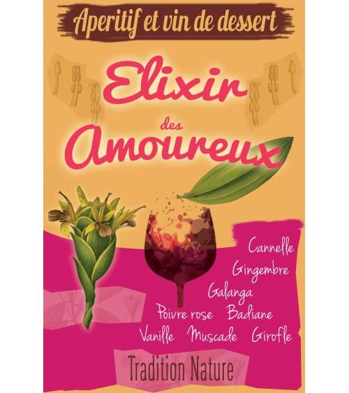 Elixir des Amoureux