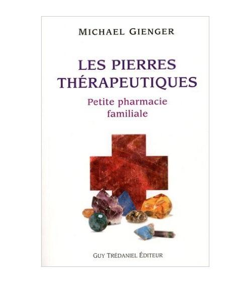 Les Pierres thérapeutiques