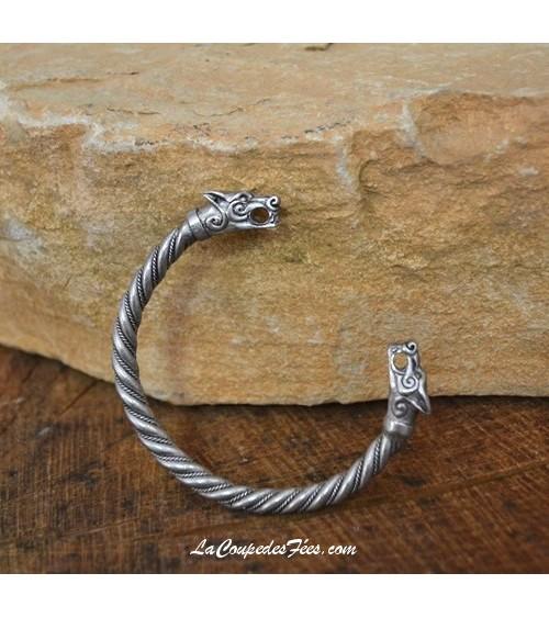 Bracelet Fenrir